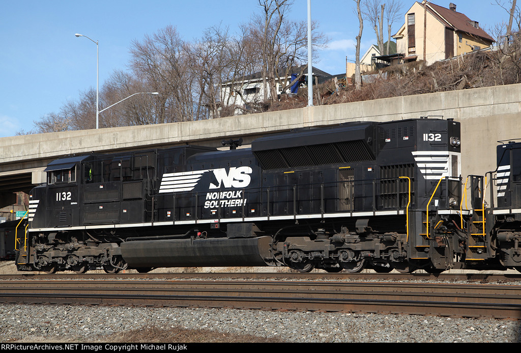 NS 1132